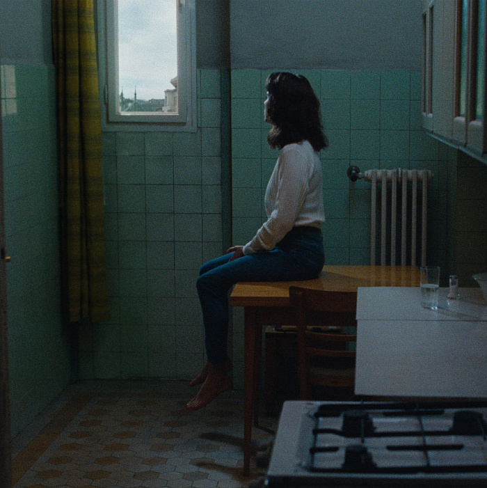 Első magyar alkotásként nyert Horvát Lili filmje Spanyolországban